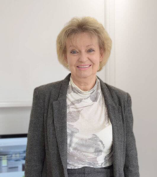 Ing. Silvia Rešetárová